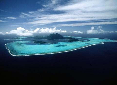 Sala Bora Bora