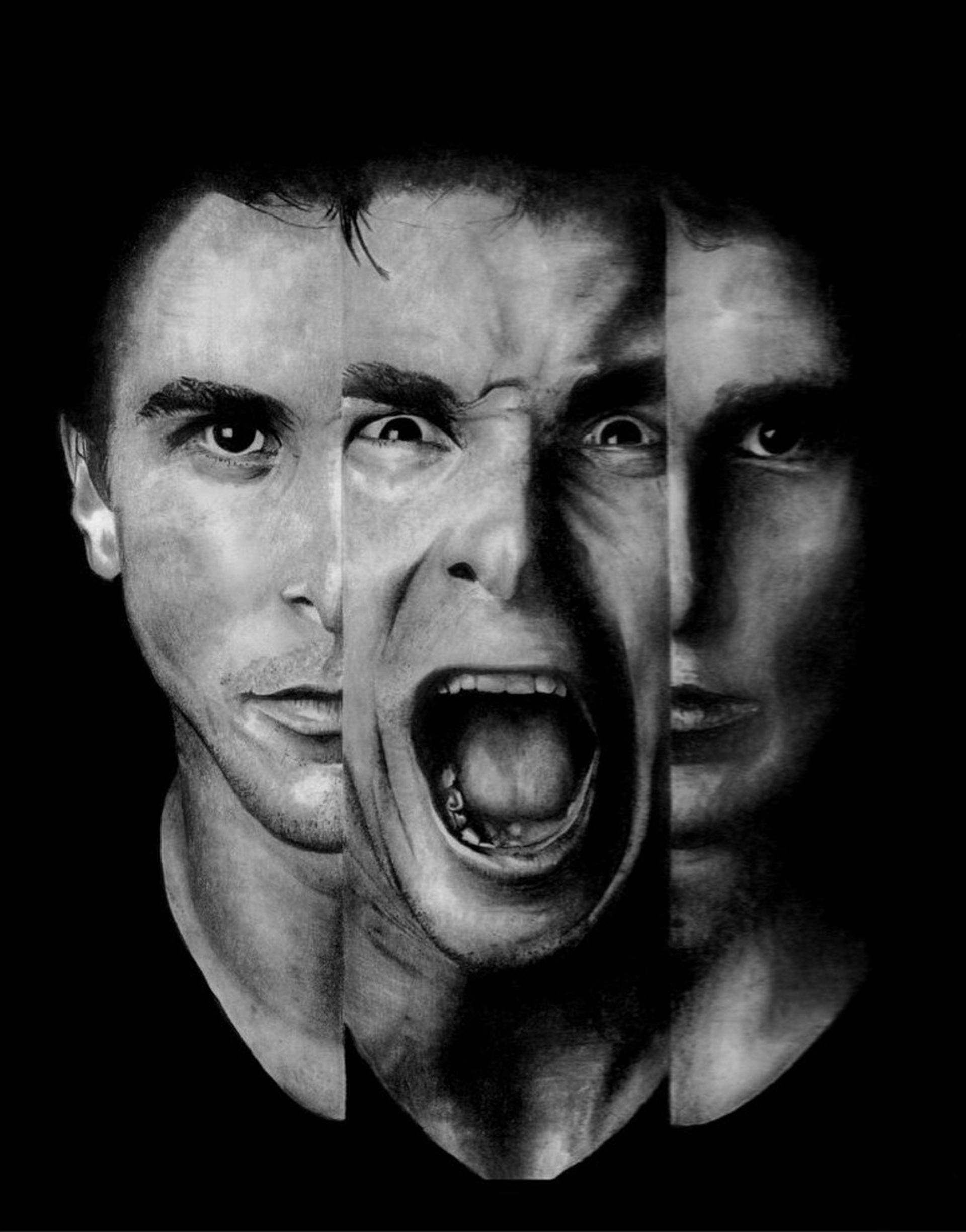 Šizofrenija simptomai